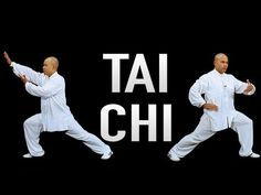 10 Simple Tai Chi Exercises in 10 Minutes - Daily Tai Chi for Beginners - YouTube