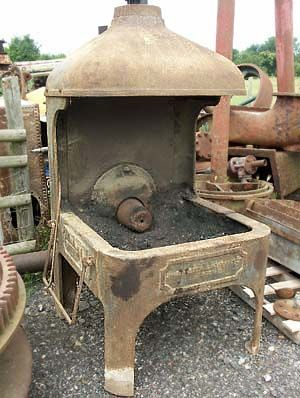 Image result for coal forge plans