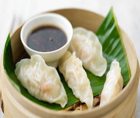 Дим сам с побегами бамбука: простые рецепты китайской кухни