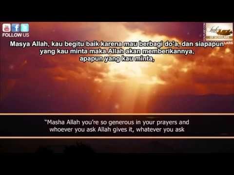 Aku Lebih Memilih Jadi Orang Buta | Kisah Islam yang Inspiratif ( Sa`d ibn Abi Waqqas )