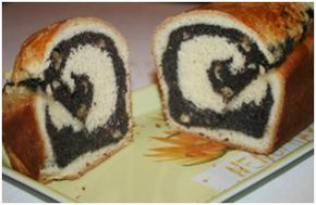 Makovnjaca is a poppy seed cake that is probably the most …