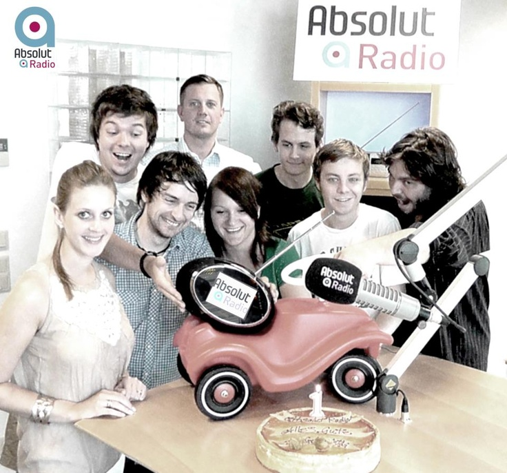 Happy Birthday Absolut RadioHappy Birthday, Birthday Absolute