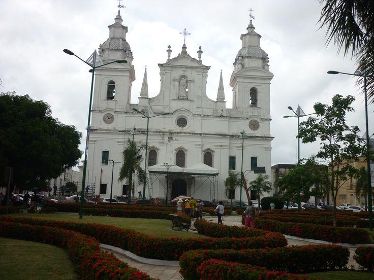 Catedral da Sé, Belém
