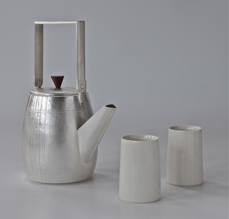 Silversmith, Grant McCaig http://grantmccaig.co.uk/metalwork/