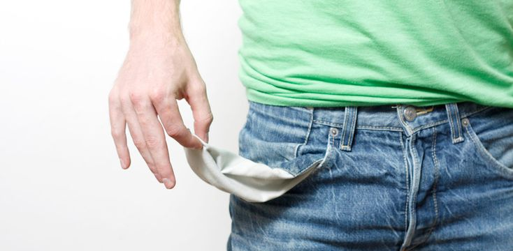 Ghostwriting: Money Woes Could Actually Be Creating More Pain