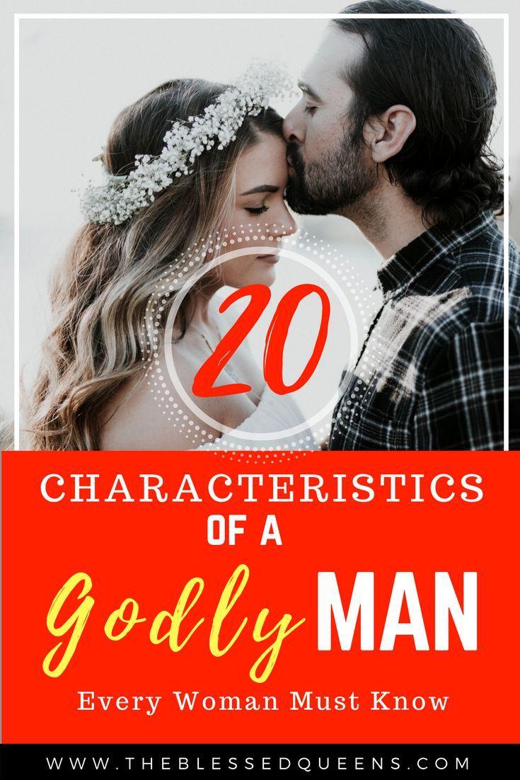 Christian man behavior when dating