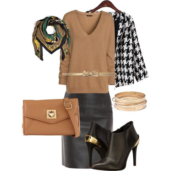"""Skirt"" by gelykou on Polyvore"