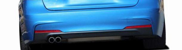 3 Series Sedan (F30) BMW approved - http://autotras.com