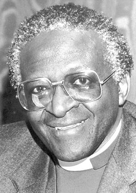 "racism and desmond mpilo tutu Desmond mpilo tutu (known fondly as the ""arch"") was born in klerksdorp on 7 october 1931 his father, zachariah, who was educated at a mission school, was the headmaster of a high school in klerksdorp, a small town in the north west province."
