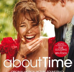 'About Time' The Stunning Soundtrack To The New Richard Curtis Film Released On 2nd September 2013