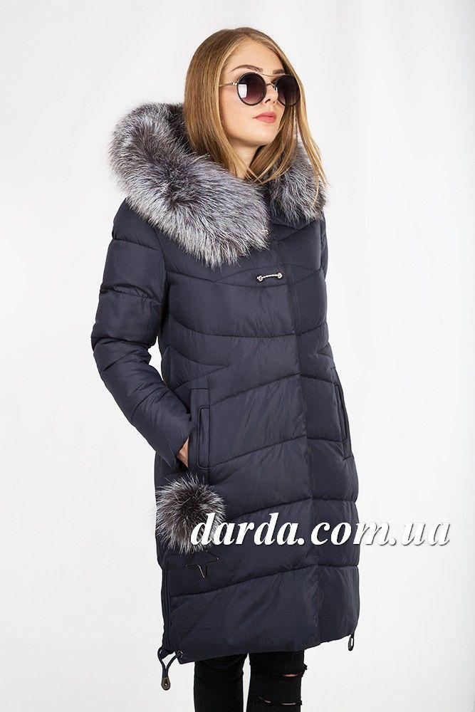 80334c30 Peercat пуховики пальто с мехом 5103 (S-2XL) in 2019 | Пальто,куртки ...