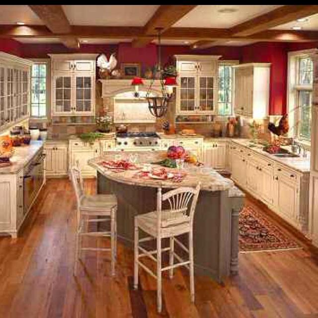 Nice kitchen home pinterest for Jugendzimmer nice 4 home