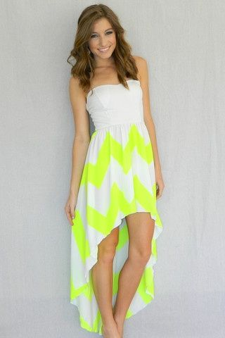 Bright Lights Dress | Girly Girl Boutique