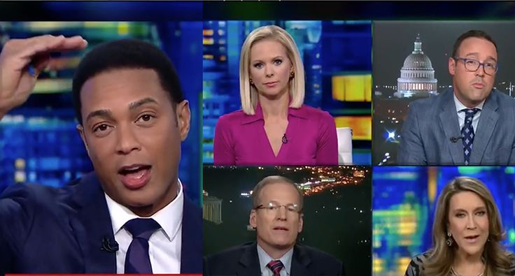 'We all know where he wants his hands to go': CNN panel aghast at Trump attack on Al Franken