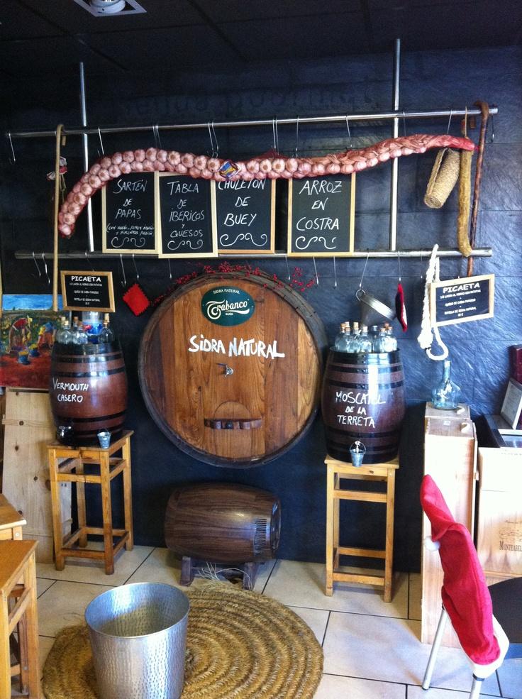 Vinos y Risas, vinoteca en Alicante