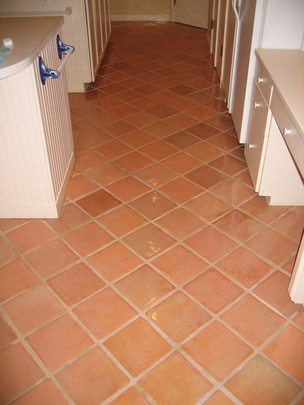 Saltillo Tile Restoration Mexican Tile Cleaning Kansas  36 best images about Saltillo Mexican Tile on Pinterest ...