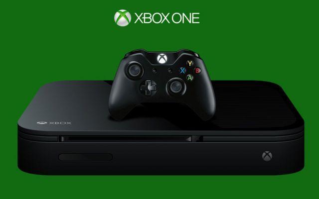 Pronta la nuovissima console Xbox One Scorpion! Pronta la microsoft a lanciare due nuove versione della Xbox One, la prima slim, sulle false righe dell'AppleTv e l'altra invece potenziata con un nuovo processore e una nuova Gpu grafica, che la ren #microsoft #xboxone #games