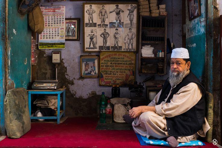 'Charm of Old Delhi' by Subodh Shetty on 500px