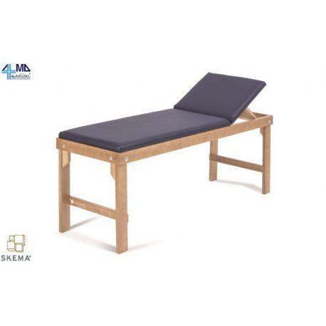 moretti camilla de madera para examen m dico masajes tratamientos antares 200kg. Black Bedroom Furniture Sets. Home Design Ideas