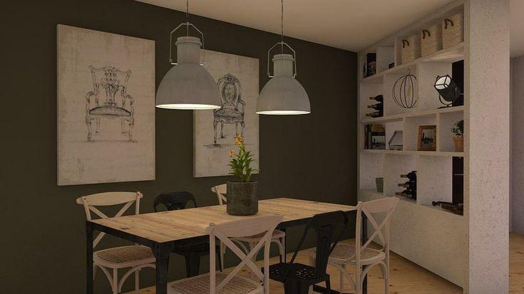 10 proyectos de decoración que te inspirarán | Decoración
