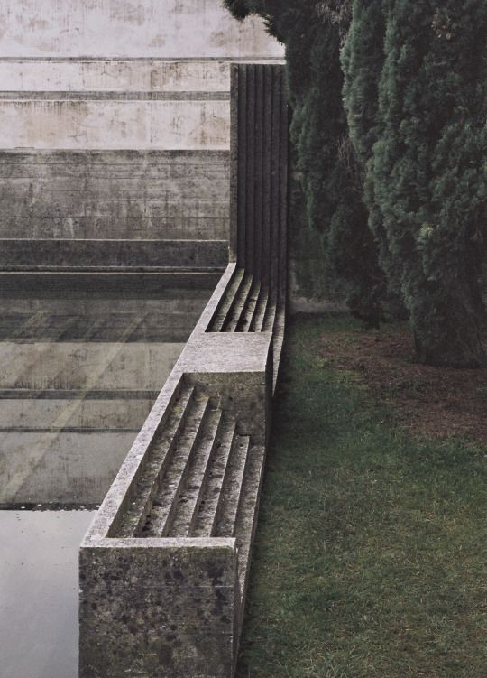 1540 best carlo scarpa images on pinterest carlo scarpa cemetery and buildings - Brion design ...