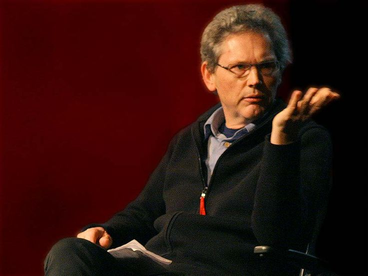 Bill Joy: What I'm worried about, what I'm excited about | Talk Video | TED.com
