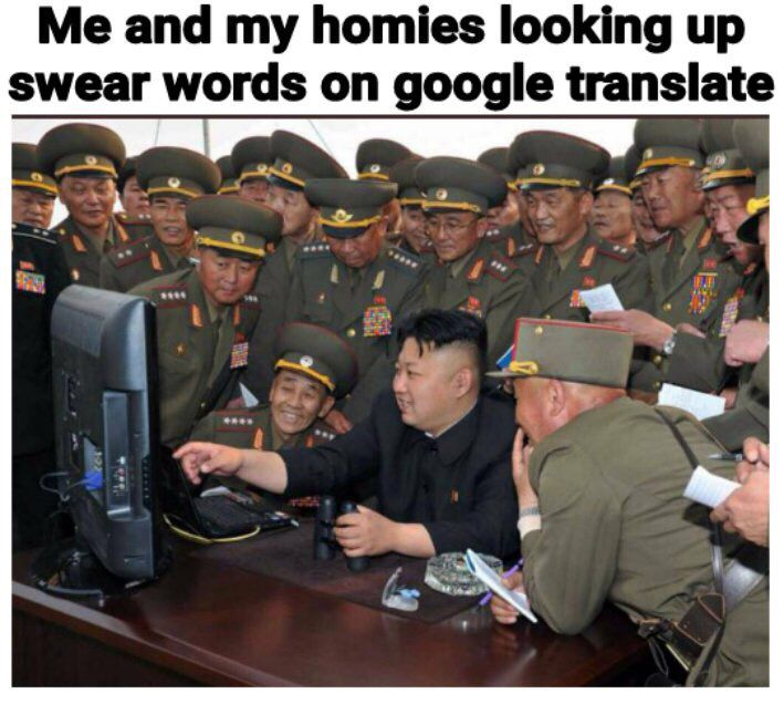 Pin By Hannah Mosley On Memes Are Love Memes Are Life North Korea Cyber Attack North Korean