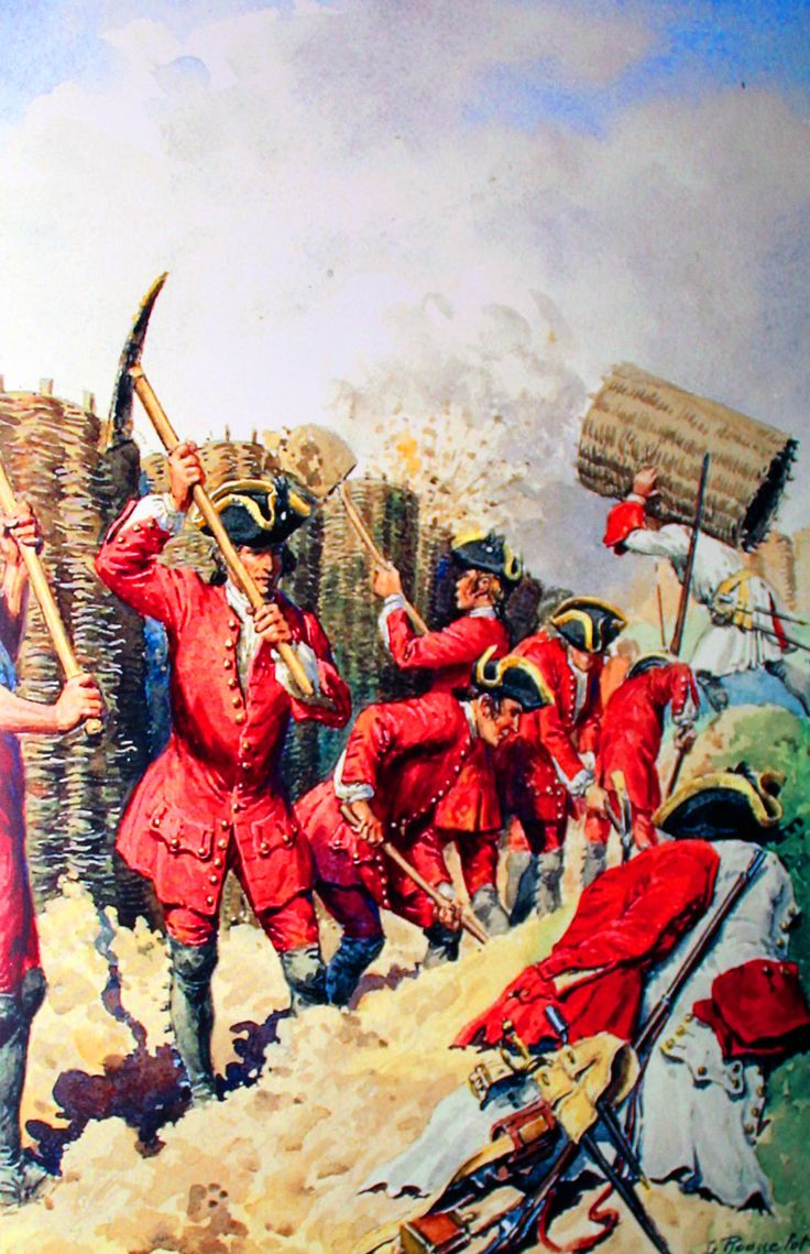 the seven year war major historical It was part of a major continental european conflict, but its most significant   indian monopoly: during the seven years' war, robert clive led britain's east  india.