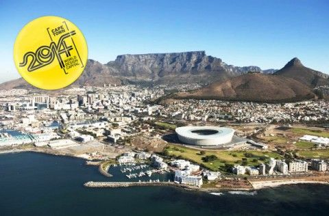 Venti di innovazione dal Sud Africa. Cape Town è la Capitale del Design 2014. Dopo Torino, Seoul e Helsinki, una prima nomina per il continente africano #projectza