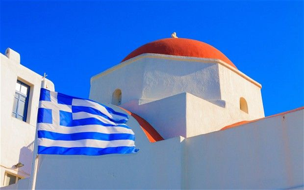 Best Ways to Find and Book a GREEK ISLAND Ferry