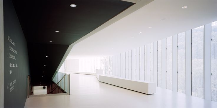 Centre d'Accueil du PIP | W-Architectures