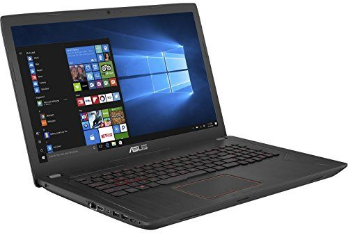 "#ASUS #FX503VD 15.6"" #FHD #Powerful #Gaming #Laptop, #Intel #Core i7-7700HQ Quad-Core 2.8GHz (Turbo up to 3.8GHz) #Processor, #4GB #GTX #1050, #128GB #SSD + #1TB #HDD, #8GB #DDR4, #Windows #10 #Home 7th-generation #Intel #Core i7-7700HQ quad-core 2.8GHz (Turbo to 3.8GHz) Discrete NVIDIA GeForce #GTX #1050 Ti #4GB graphics; #1TB 7200RPM #HDD and #8GB #DDR4 Memory 17.3"" Wide view Full-HD Display, 1920x1080 resolution https://technology.boutiquecloset.com/product/asus-fx503vd-"