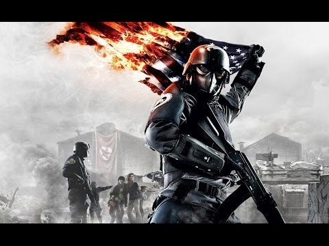 Homefront. Xbox 360. 1080.P. Gamplay Part.04.05.06.