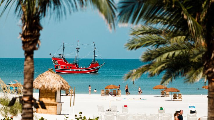 Things to Do in Clearwater, Florida, Clearwater Attractions, Clearwater Travel Guide - Coastal Living