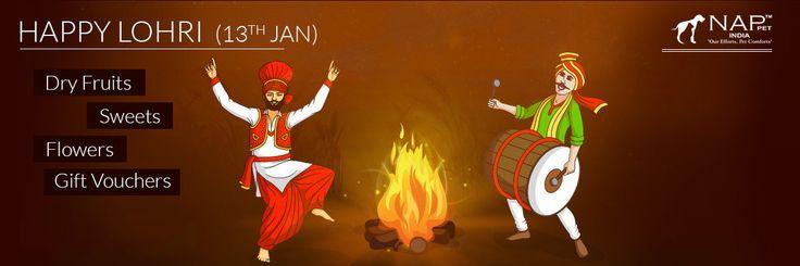 Wish you Happy Lohri.. #happy_lohri
