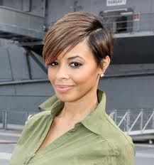 vanessa simmons short hair - Google Search