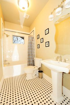 Bathroom Tile Ideas Craftsman Style 20 best arts and crafts style bathrooms images on pinterest