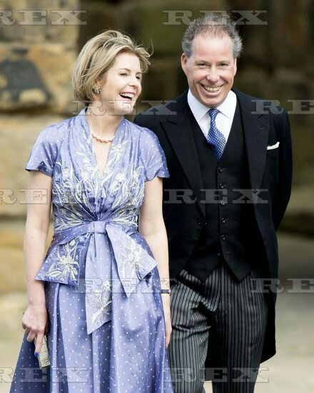 112 Best Viscountess Serena Linley England Images On