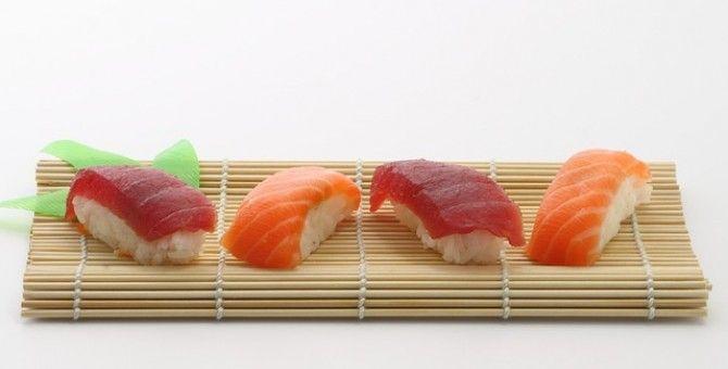 Bubblews is on a break !! Sushi time..
