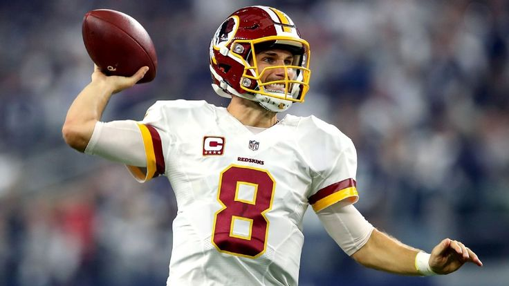 Clock's ticking for Kirk Cousins, Redskins: Why deal remains long shot #FansnStars