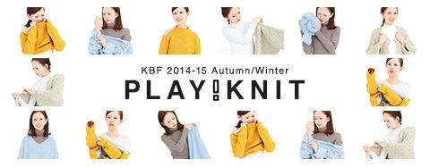 PLAY!KNIT - URBAN RESEARCH ONLINE STORE