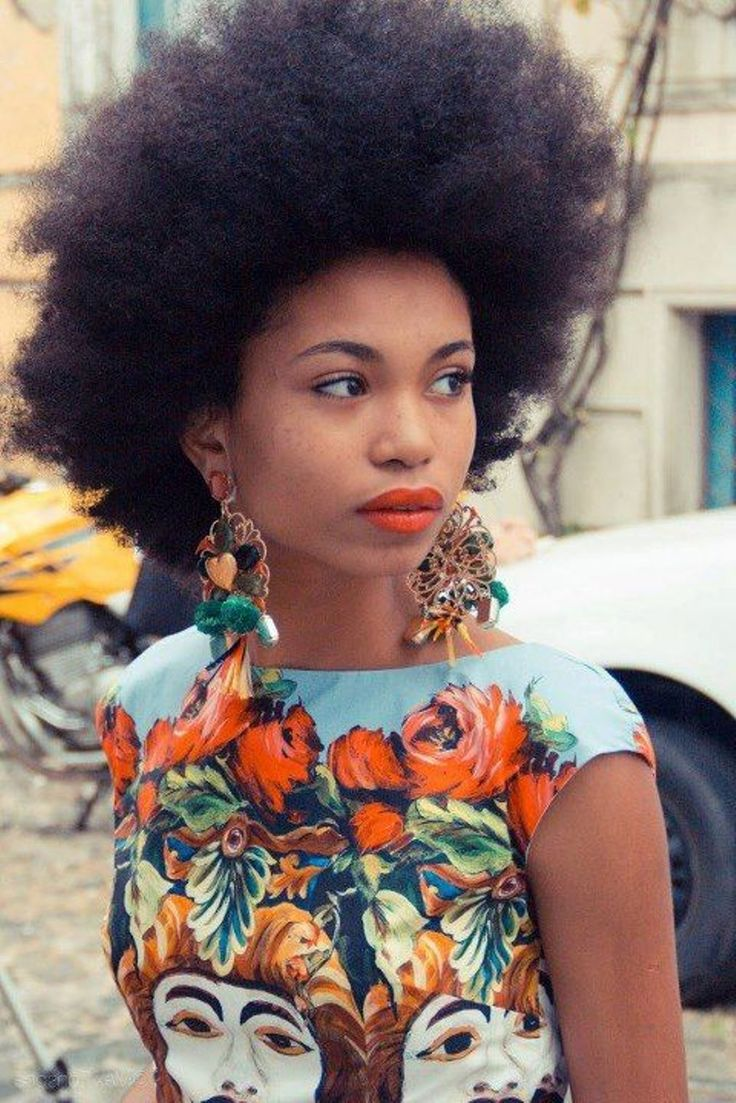 Fantastic 1000 Images About Natural Hairstyles For Black Women On Pinterest Hairstyle Inspiration Daily Dogsangcom