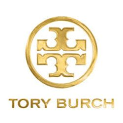 logo of Tory Burch