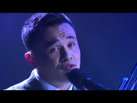 X Factor Australia 2015 - Live Show 7: Cyrus Villanueva - Love Me Like Y...