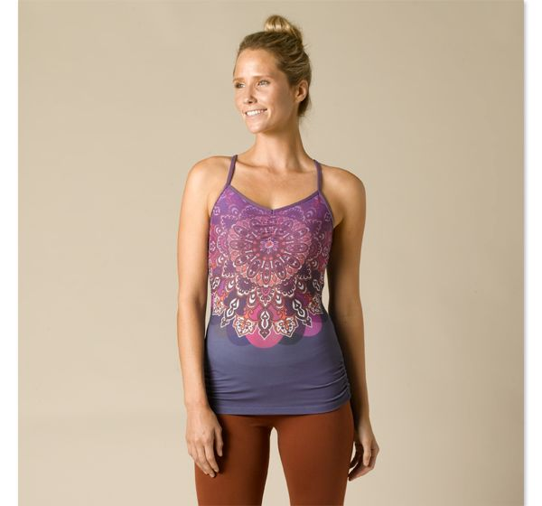 Love this Leyla top by prAna - it's such a stunning colour. Come and see all our new stock next Sunday at Bondi Yoga Festival. #prana #bondiyogafestival