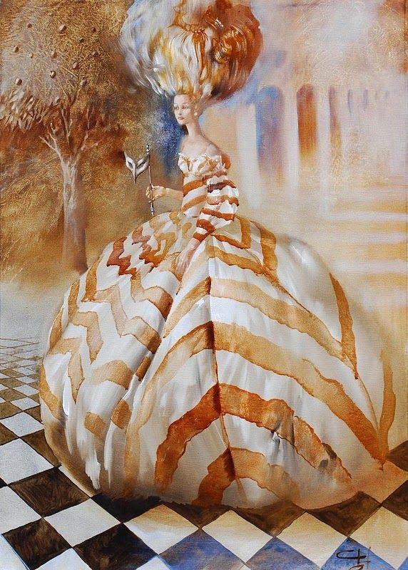 oleg tchoubakov art | Oleg Tchoubakov...
