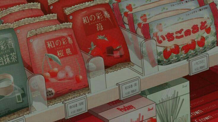 Bitininkas Shop Redbubble In 2020 Aesthetic Anime Anime Scenery Anime Wallpaper