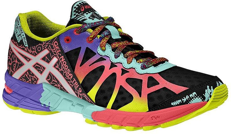 ASICS Gel Noosa Tri 9 @sweatybettyuk - http://shopca.de/3v8neH #asics #gel #shoes