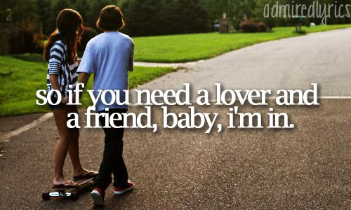 I'm In - Keith Urban