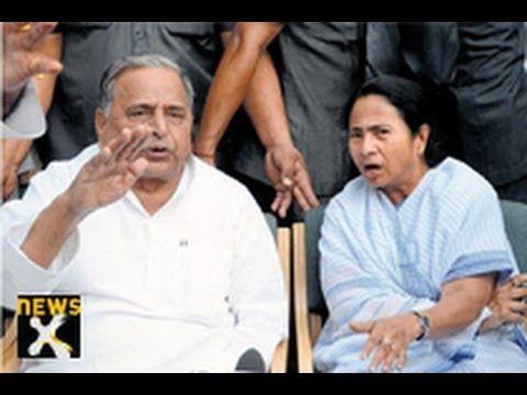 Presidential Polls: Mamata, Mulayam for Manmohan Singh as Prez ... Watch @ http://alpha.newsx.com/videos/presidential-polls-mamata-mulayam-manmohan-singh-prez